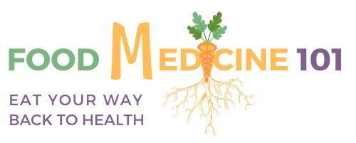 Food Medicine 101