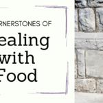 4 Cornerstones of Healing Autoimmune Diet Cover
