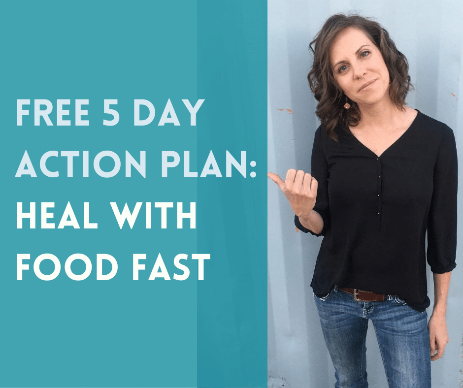 free 5 day autoimmune diet