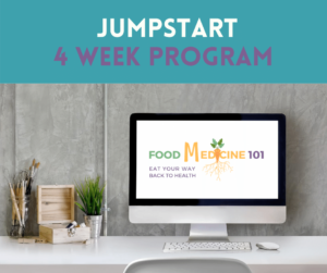 Jumpstart 4 week program