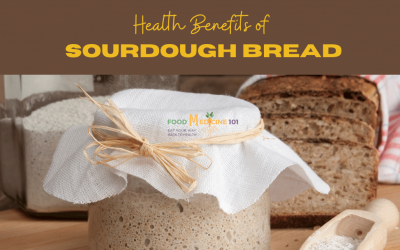 Health Benefits of Sourdough Bread