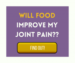 joint pain symptom quiz