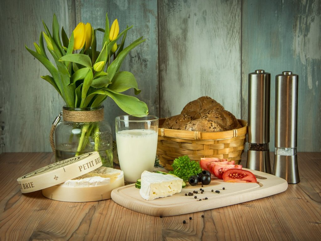 Can dairy cause joint pain?