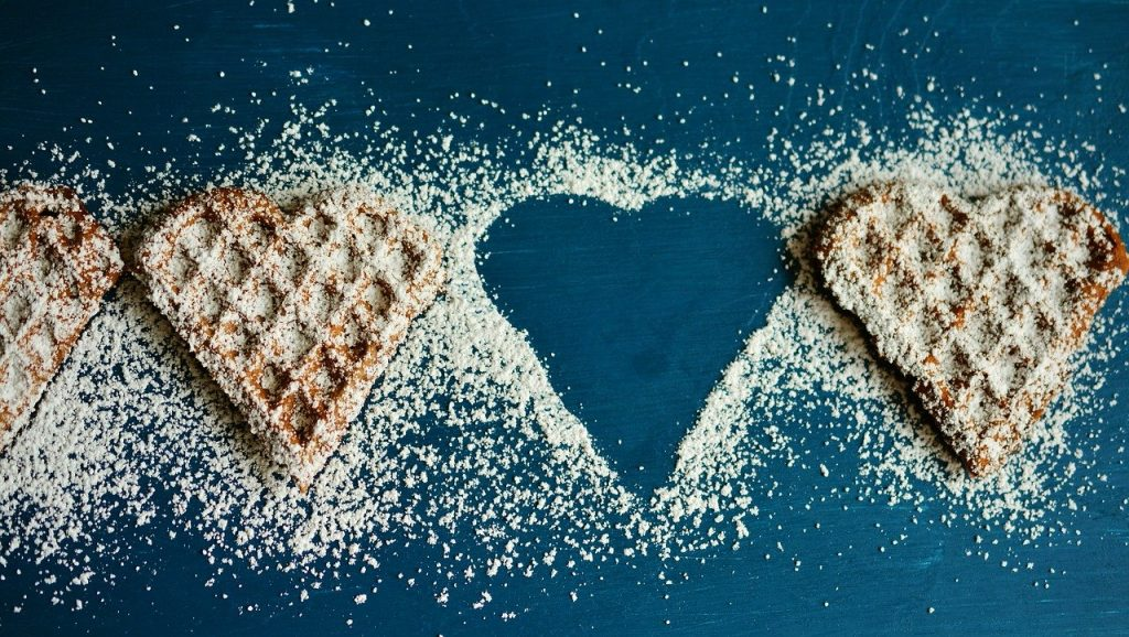 Can sugar cause joint pain?
